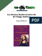 7232953 Welborn Amy Los Hechos Reales Ocultos en El Codigo Da Vinci