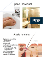 Higiene Individual