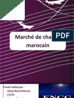Marché des changes marocain