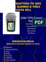 1GPS Introduction