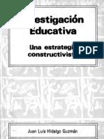 Higalgo Estructura Conceptual