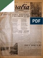 Ziarul Basarabia #332, Vineri 7 August 1942