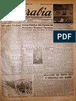 Ziarul Basarabia #336, Miercuri 12 August 1942