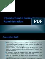 Intro to SWA1