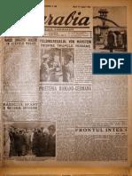 Ziarul Basarabia #338, Vineri 14 August 1942