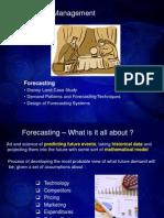 OPM Forecasting 1