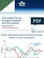 Industry Outlook Presentation December 2011