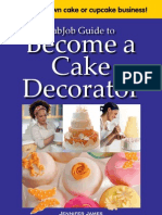 Cake Decorator Toc