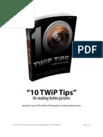 10 TWiP Tips