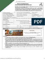 IRCTC Ltd,Booked Ticket Printing 9 03 RAC