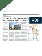 Inversión en Puertos del Perú
