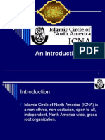 ICNA an Introduction