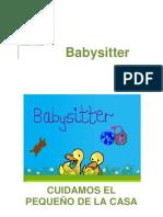 Babysitter Proyecto Final