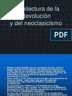 Arquitectura de la Revolución