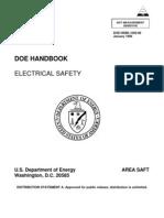 Libro de Seguridad Electrica en English