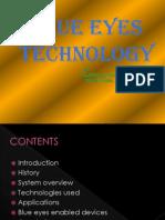 blueeyestechnology-110917233937-phpapp01