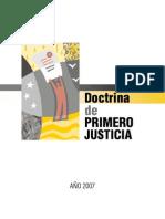 Doctrina_Primero_Justicia