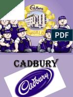 completepptofcadbury-110321131056-phpapp01