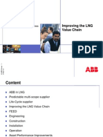 Abb in the Lng Business