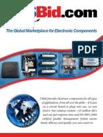 USBid Inc. Company Brochure