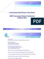 120308 ISEP Community Power Conference_Gsaenger