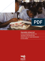Teachers Speak Out Tcm76 22691