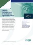CVS Handbook[1]