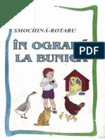 Zinaida Smochină-Rotaru - În grădina la Bunica (2003) (Costiceni, Noua Suliţa)