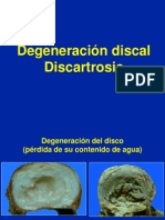 3- Discartrosis