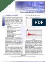 Analisis Vibraciones (E&M Solutions)