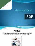7 REPASO Medicina Social