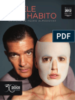 Revista 2001 Video - Março 2012