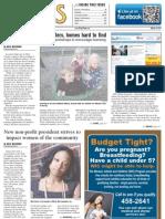 St. Joe Times - March 2012