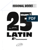 25 Latin