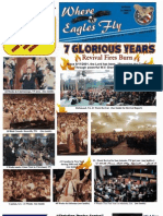 Where Eagles Fly Revival Report - W. V. Grant, Jr (Summer 2008)