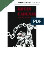 Rotas Cadenas