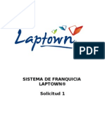 Sol 1 Laptown