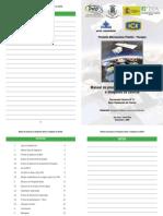 Manual de procesos en fotografías aéreas envi