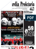 Vanguardia Proletaria No 385