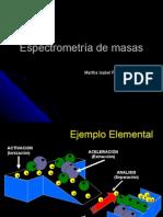Espectrometria de Masas 101205013200 Phpapp02