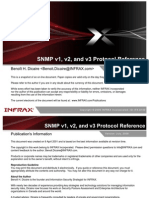 Snmp Protocol Reference
