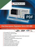 OD400