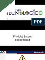 Principios Basicos de Electric Id Ad (Print)