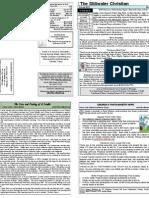 3/6/12 FCC Newsletter