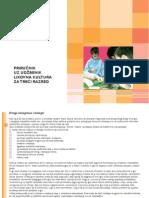 Likovna Kultura Sa Praktikumom - Ucitelji - Vezba 4 - Prirucnik 3 r