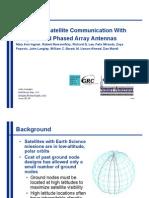 Optimizing Satellite Communications_PPT