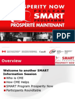 CME SMART Overview Presentation Feb 6 2012