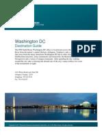 DC Destination Guide[1]