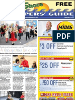 West Shore Shoppers' Guide, March 11, 2012