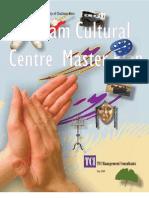 Chatham Cultural Centre Master Plan